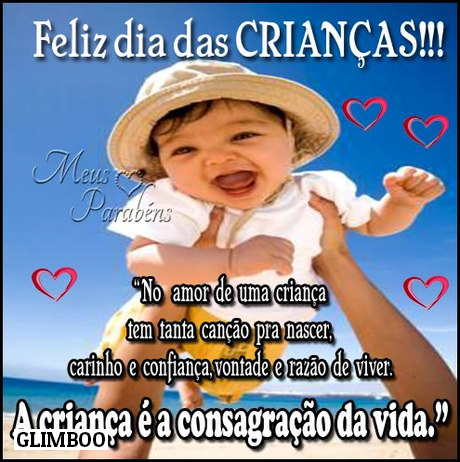 Dia Das Crian�as