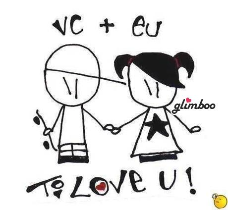 Eu Te Amo